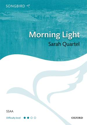 Quartel, Sarah: Morning Light
