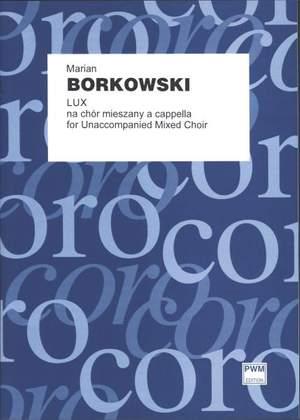 Borkowski, M: Lux