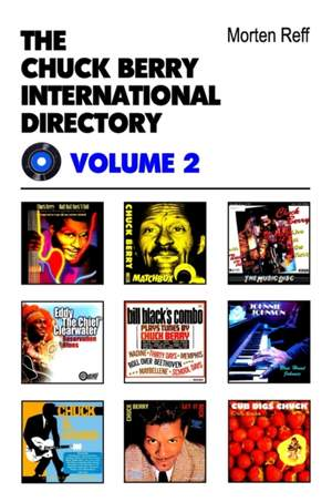 Chuck Berry International Directory: Volume II