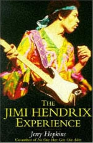 The Jimmy Hendrix Experience