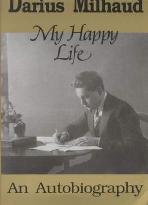 My Happy Life