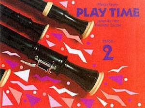 Play Time Recorder Course Stage 2: An Introduction to the Descant Recorder
