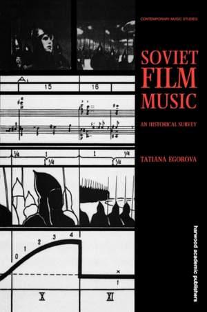 Soviet Film Music