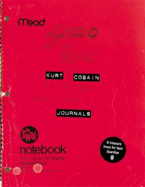 Kurt Cobain: Journals