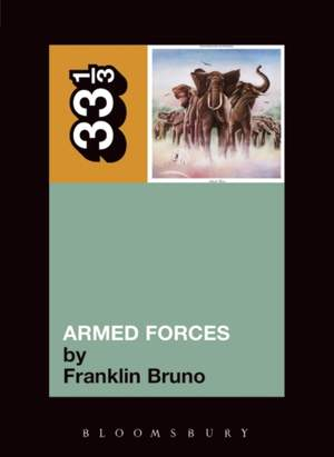 Elvis Costello's Armed Forces