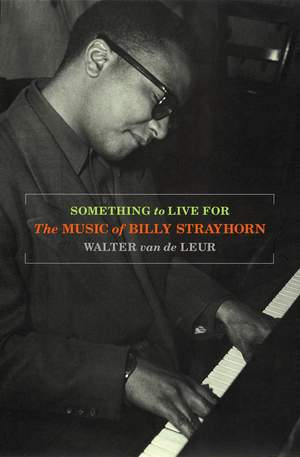 Something to Live For: The Music of Billy Strayhorn