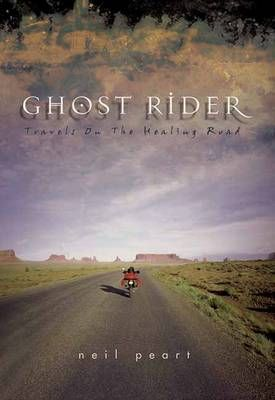 Ghost Rider: Travelling on the Healing Road