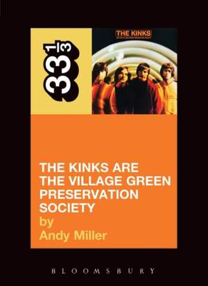 The Kinks' The Village Green Preservation Society
