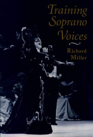 Training Soprano Voices