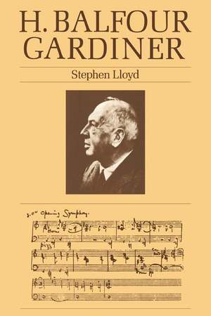 H. Balfour Gardiner