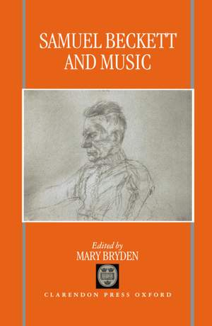 Samuel Beckett and Music