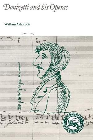 Donizetti and His Operas