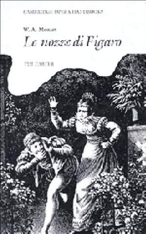 W. A. Mozart: Le Nozze di Figaro Product Image