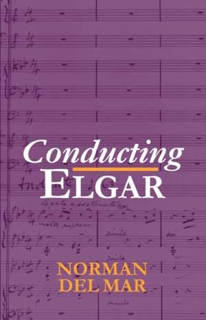 Conducting Elgar