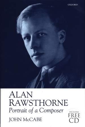 Alan Rawsthorne: Portrait of a Composer