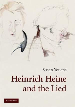 Heinrich Heine and the Lied