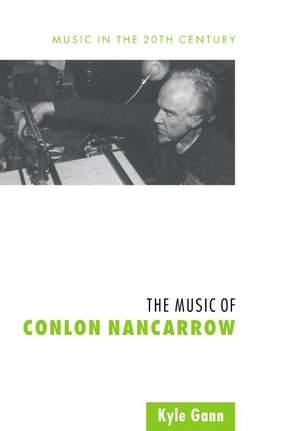 The Music of Conlon Nancarrow