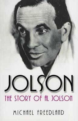 Jolson: The Story of Al Jolson