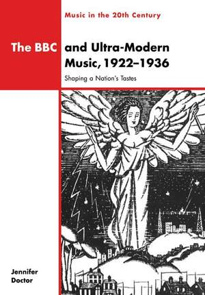 The BBC and Ultra-Modern Music, 1922–1936