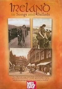 Ireland in Songs & Ballads