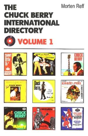 Chuck Berry International Directory: Volume 1