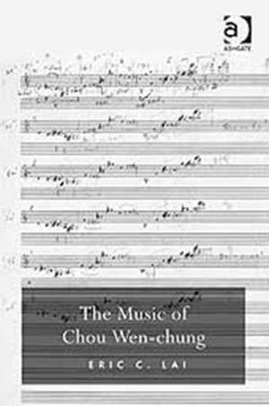 The Music of Chou Wen-chung