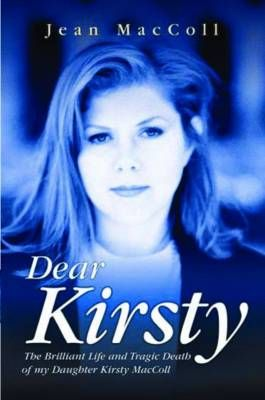 Sun on the Water: The Brilliant Life and Tragic Death of My Daughter Kirsty MacColl