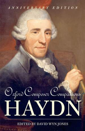 Oxford Composer Companions: Haydn