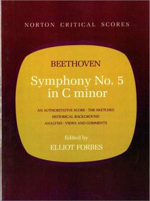 Beethoven: Symphony No. 5 in C Minor
