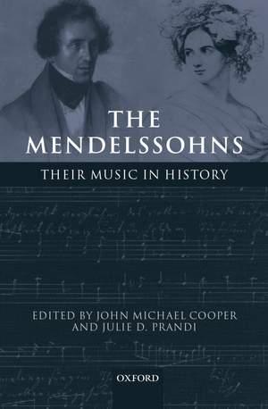 Mendelssohns, The