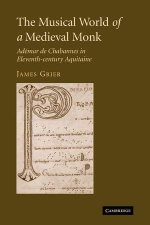 The Musical World of a Medieval Monk