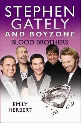 Stephen Gately and Boyzone - Blood Brothers 1976-2009