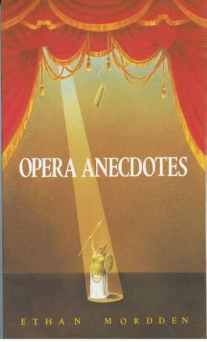 Opera Anecdotes