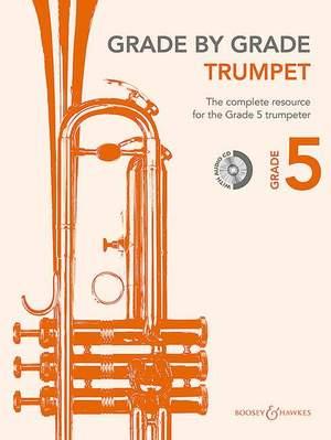 Grade by Grade - Trumpet Grade 5
