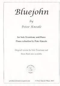 Peter Kneale: Bluejohn