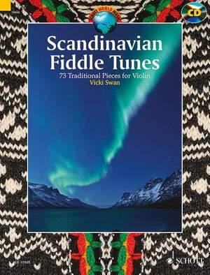 Swan, V: Scandinavian Fiddle Tunes