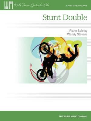 Wendy Stevens: Stunt Double