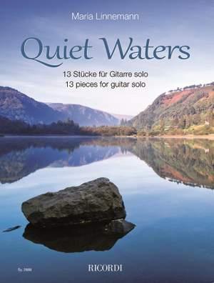 Maria Linnemann: Quiet Waters Product Image