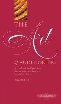 Legge, A: The Art of Auditioning