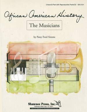 Patsy Ford Simms: African American History: The Musicians