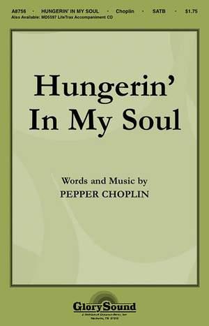 Pepper Choplin: Hungerin' in My Soul