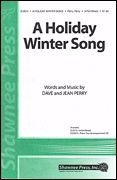 Dave Perry_Jean Perry: A Holiday Winter Song