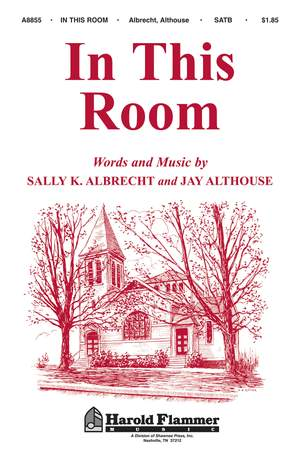 Jay Althouse_Sally K. Albrecht: In This Room