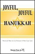 Lois Brownsey_Marti Lunn Lantz: Joyful, Joyful Hanukkah