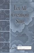 Jerry Estes: Let All Creation Sing