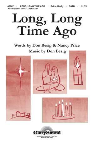 Don Besig_Nancy Price: Long, Long Time Ago