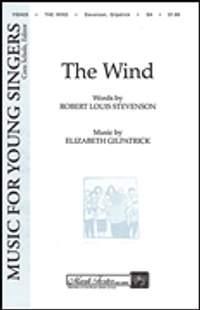 Elizabeth Gilpatrick_Robert Louis Stevenson: The Wind