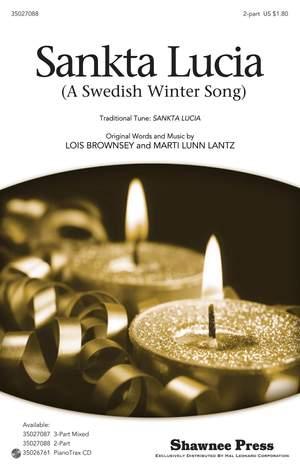 Lois Brownsey_Marti Lunn Lantz: Sankta Lucia