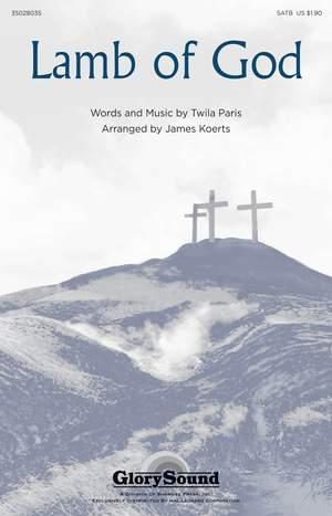 Twila Paris: Lamb of God