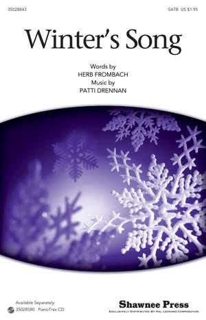 Patti Drennan: Winter's Song
